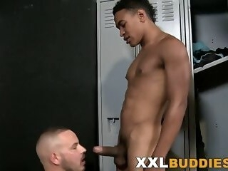 bigdick Dude pounded with bbc gays