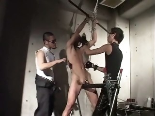 asian Crazy Asian gay boys in Incredible spanking, masturbation JAV movie twink