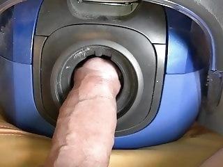 man (jay) vacuum cleana makes me cumming