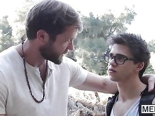 gay porn (gay) Prophet Colby Keller drills the ass of troubled Will Braun big cock (gay)