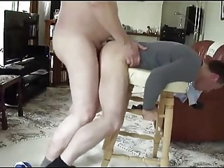 amateur (gay) Fuck Me Daddy! as You Fuck with Mom! bear (gay)
