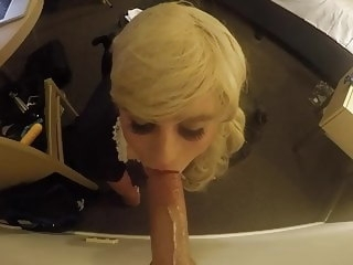 man (gay) Amateur Sissy Maid loves cock! bdsm (gay)