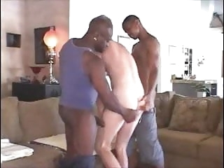 black (gay) IR 015 bareback (gay)