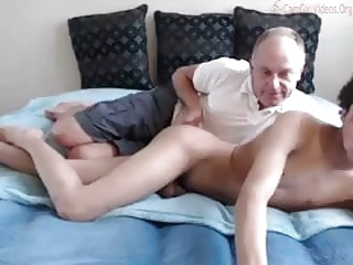 blowjob (gay) Dad and Boy have a Playtime old+young (gay)
