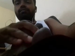 amateur mayanmandev - desi indian boy selfie video 95 big cock