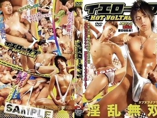 asian Best Asian gay boys in Horny JAV movie japanese